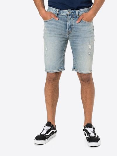 Superdry Jeans i lyseblå, Modelvisning
