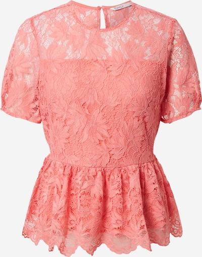 ONLY Bluse 'FIGEN' i pink, Produktvisning
