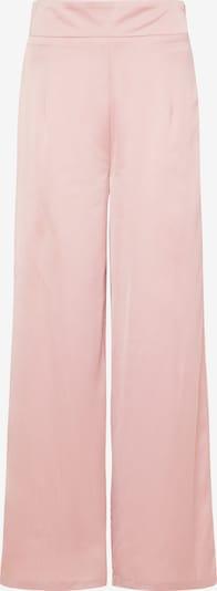 Pantaloni usha BLACK LABEL pe roz, Vizualizare produs