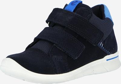 ECCO Brīvā laika apavi 'First', krāsa - naktszils / karaliski zils, Preces skats