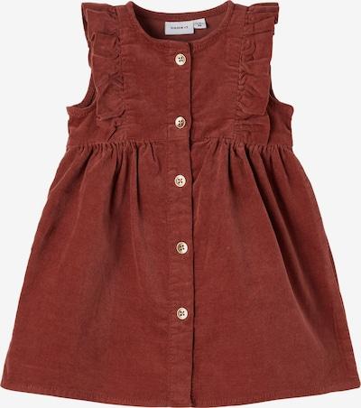 NAME IT Dress 'Batelis' in Blood red, Item view