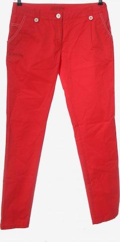 Schöffel Hüfthose in S in Rot