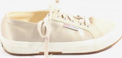 SUPERGA Sneakers & Trainers in 36 in Cream, Item view