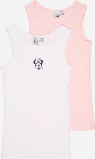 Maglietta intima OVS di colore blu notte / rosa chiaro / bianco, Visualizzazione prodotti