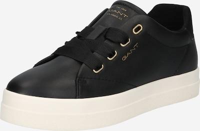 GANT Zapatillas deportivas bajas 'Avona' en negro, Vista del producto