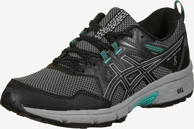 ASICS Running shoe 'Gel-Venture 8' in Grey / Jade / Black, Item view