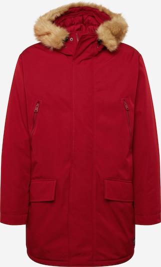LEVI'S Winterparka in de kleur Rood, Productweergave
