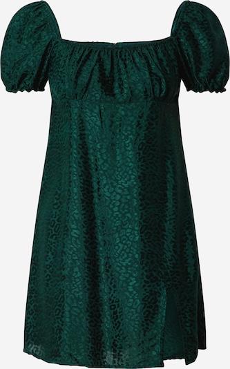 Motel Kleid 'Lonma' in grün, Produktansicht