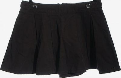 TOMMY HILFIGER Minirock in L in schwarz, Produktansicht