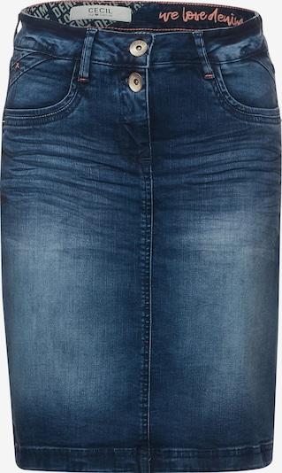 CECIL Skirt in Dark blue, Item view
