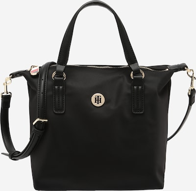 TOMMY HILFIGER Handtasche 'Poppy' en noir, Vue avec produit