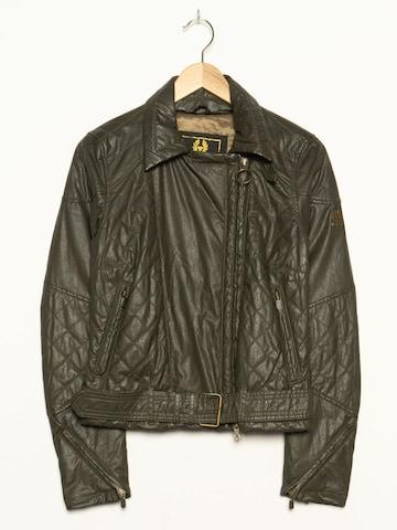Belstaff Jacket & Coat in XS in Grey