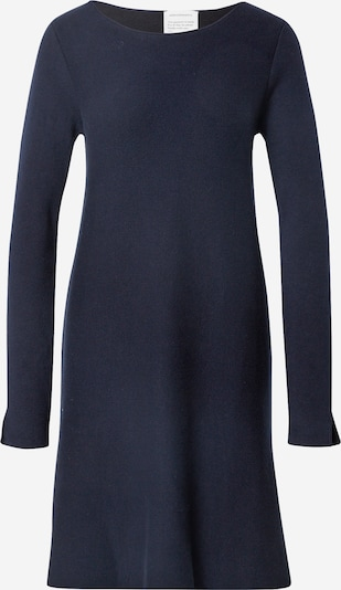 ARMEDANGELS Knit dress 'NICAA' in marine blue, Item view