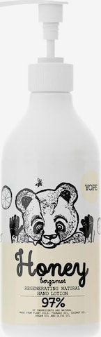 Yope Body Lotion in
