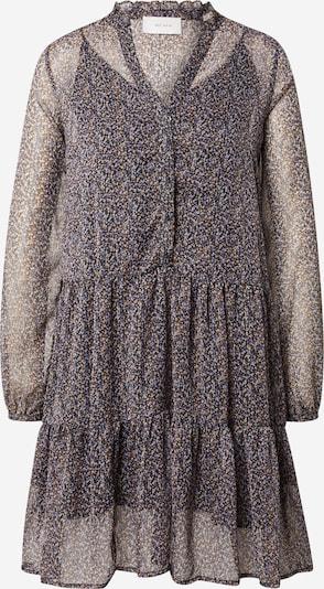 Rochie tip bluză 'Federica' Neo Noir pe maro / mai multe culori, Vizualizare produs