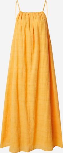 EDITED Kleid 'Emelia' in orange, Produktansicht