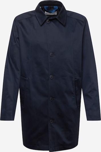 Palton de primăvară-toamnă SELECTED HOMME pe albastru marin, Vizualizare produs