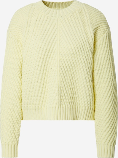 LeGer by Lena Gercke Pullover 'Lilia' in pastellgelb, Produktansicht