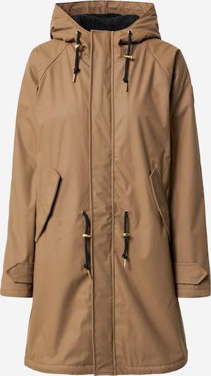 Derbe Prechodný kabát - hnedá, Produkt