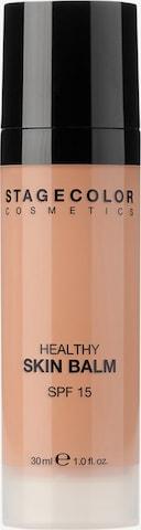 Stagecolor Foundation 'Healthy Skin Balm SPF 15' in Beige