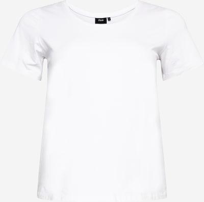 Zizzi Koszulka w kolorze białym, Podgląd produktu