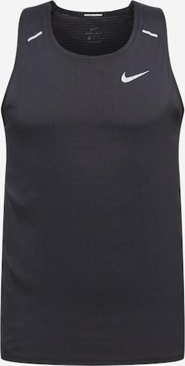 NIKE Koszulka funkcyjna 'Breathe Rise 365' w kolorze czarnym, Podgląd produktu