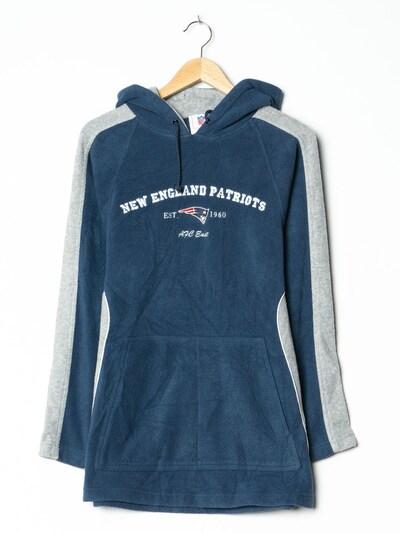 NFL Fleece in XL in dunkelblau, Produktansicht