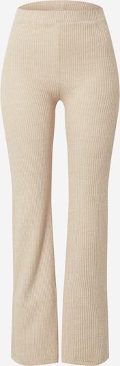 DeFacto Trousers in Cream, Item view