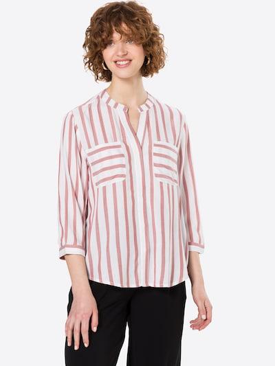 Camicia da donna 'Hanna' ABOUT YOU di colore rosa / bianco, Visualizzazione modelli