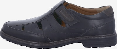 JOSEF SEIBEL Slipper 'Alastair' in schwarz, Produktansicht