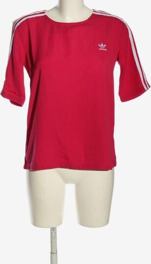 ADIDAS Kurzarm-Bluse in M in pink, Produktansicht