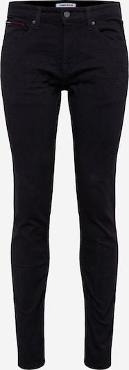 Tommy Jeans Farkut 'SCANTON SLIM NBKS' värissä musta, Tuotenäkymä