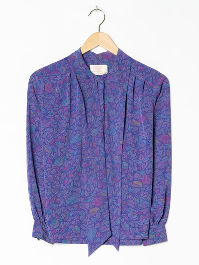 Country Sophisticates Bluse in M in lila, Produktansicht