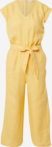 Combinaison s.Oliver en jaune