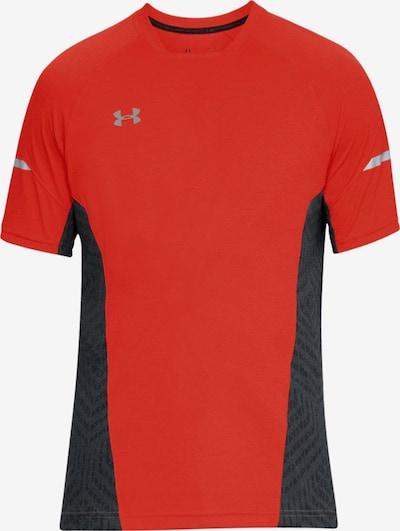 UNDER ARMOUR T-Shirt in rot, Produktansicht