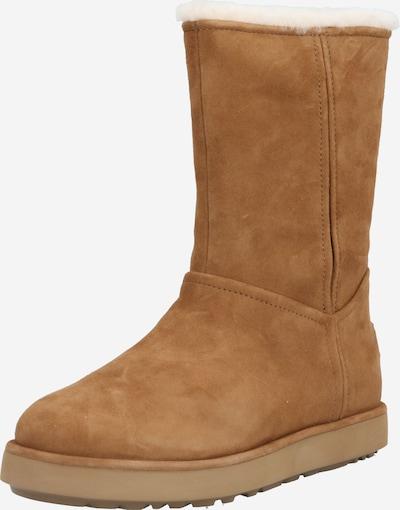 UGG Škornji | rjava barva, Prikaz izdelka