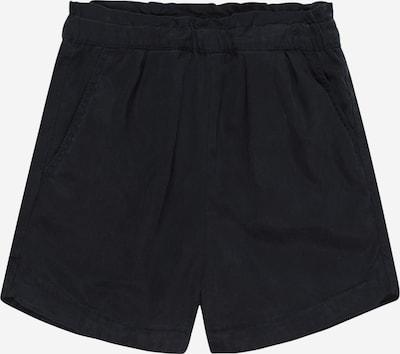 NAME IT Pantalon 'BECKY TWITINDA' en bleu marine, Vue avec produit