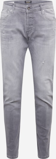 JACK & JONES Jeans 'GLENN' in de kleur Grey denim, Productweergave