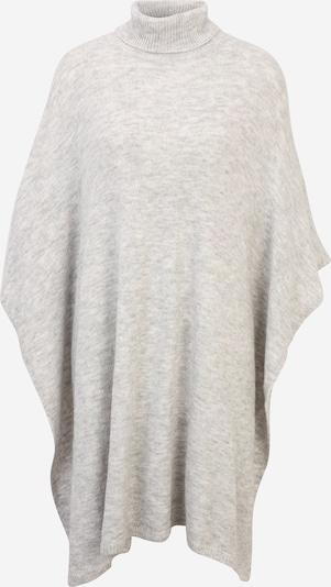 Vero Moda Tall Cape 'PLAZA' in de kleur Grijs gemêleerd, Productweergave