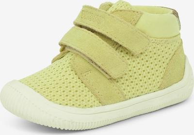 WODEN Sneaker 'Tristan' in apfel, Produktansicht