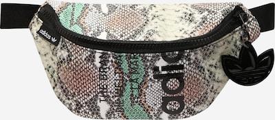 ADIDAS ORIGINALS Torbica za okrog pasu | mešane barve / črna barva, Prikaz izdelka