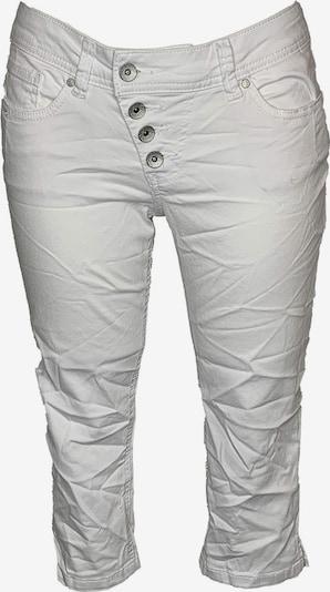 Buena Vista Hose in weiß, Produktansicht