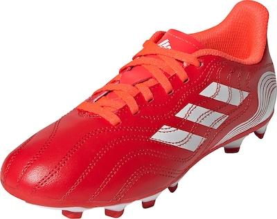 ADIDAS PERFORMANCE Schuhe 'Copa Sense' in rot / weiß, Produktansicht