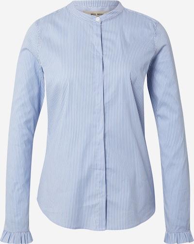 Camicia da donna 'Mattie' MOS MOSH di colore blu / bianco, Visualizzazione prodotti
