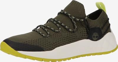 TIMBERLAND Sneaker in khaki / schwarz, Produktansicht
