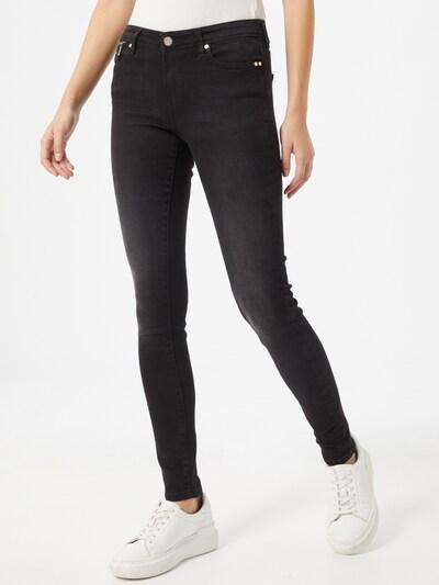 ONLY Jeans 'ONLISA' in Black denim, View model