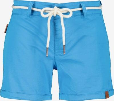 Alife and Kickin Shorts 'Jule' in hellblau, Produktansicht
