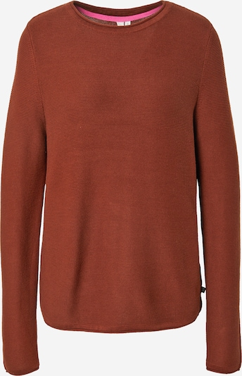 Q/S by s.Oliver Sweater in Auburn, Item view