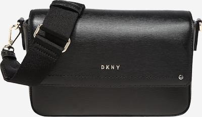 DKNY Torba za čez ramo 'BRYANNA' | zlata / črna barva, Prikaz izdelka