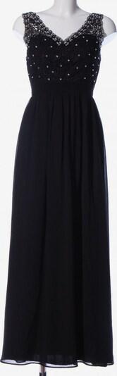 COTTON Club Abendkleid in L in schwarz, Produktansicht